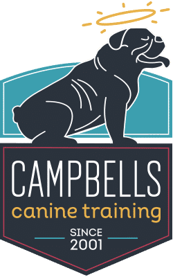 Campbells Canine Training
